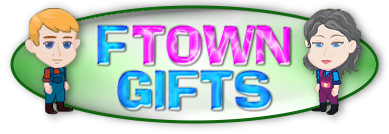 Farm Town Gifts